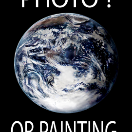 photo or painting