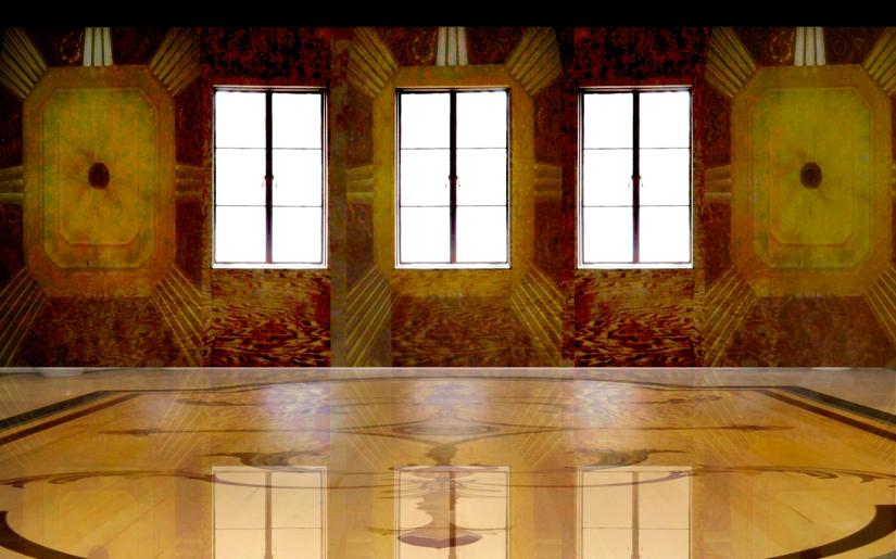 2nd floor FLOOR OPTION 2