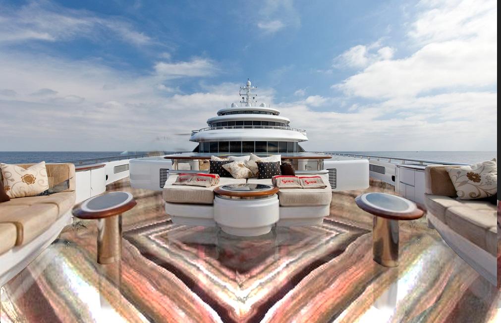yacht deck by math powerland